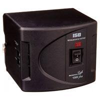 REGULADOR SOLA BASIC ISB MICROVOLT 1300VA / 750 WATTS C/PROT/LINEA 8 CONT.