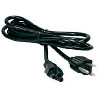 CABLE DE CORRIENTE MANHATTAN PARA LAPTOP (TRIPLE) MANHATTAN 348591