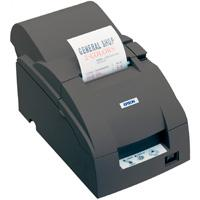 MINIPRINTER EPSON TM-U220A-890, MATRIZ, 9 PINES, USB, AUTOCORTADOR, AUDITORIA, NEGRA
