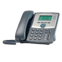 TELEFONO IP CISCO 3 LINEAS C / DISPLAY CISCO SPA303-G1