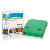 CARTUCHO DE DATOS HP LTO-4 ULTRIUM DE 1.6 TB RW HP C7974A