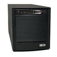 NOBREAK TRIPP-LITE SU1500XL, ONLINE 120V Y 1.2KW, TORRE, SNMPWEBCARD OPCIONAL, USB, DB9, 6 CONT.