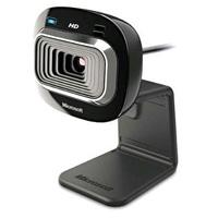 CAMARA WEB MICROSOFT LIFECAM HD-3000 FOR BUSINESS MICROSOFT T4H-00002