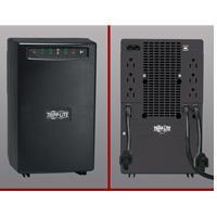 NOBREAK TRIPP-LITE OMNIVS1500, 1500 VA / 940 WATTS, 120V - PUERTO USB - 8 CONTACTOS, TORRE