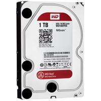 DD INTERNO WD RED 3.5 1TB SATA3 6GB / S 64MB 24X7 HOTPLUG P / NAS 1-8 BAHIAS WD - WESTERN DIGITAL WD