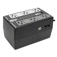 NOBREAK TRIPP-LITE INTERNET350U DE 120V Y 180W 6 CONTACTOS ULTRA COMPACTO USB