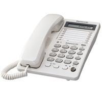 TELEFONO PANASONIC KX-TS108 UNILINEA 16 TECLAS Y LCD PANASONIC KX-TS108