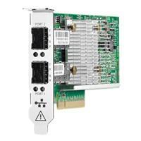 TARJETA DE RED HPE ETHERNET 10GB 2 PUERTOS 560SFP+ ADPTR HP 665249-B21