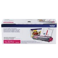 TONER BROTHER MAGENTA TN221M / 1400 PAGINAS
