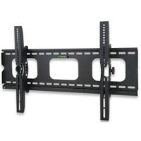 SOPORTE MANHATTAN P / PARED TV DE 37 A 70 PULGADAS HASTA 75 KG MANHATTAN 423830