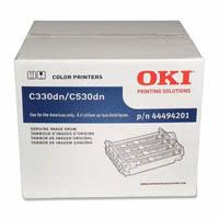 DRUM MULTICOLOR OKIDATA CMYK OKI PARA C330 MC361 MC561 20K OKIDATA 44494201