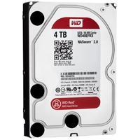 DD INTERNO WD RED 3.5 4TB SATA3 6GB / S 64MB 24X7 HOTPLUG P / NAS 1-8 BAHIAS WD - WESTERN DIGITAL WD