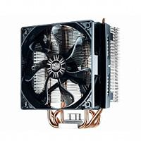 DISIPADOR COOLER MASTER HYPER T4 P / INTEL 1150,1155,2011 P / AMD FM2,FM2,AM3 COOLER MASTER RR-T4-18