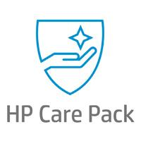 CARE PACK HP DE INSTALACION PARA DESIGNJET LOW-END SERIES UC744E ELECTRONICA HP UC744E