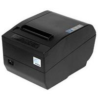 MINIPRINTER TERMICA EC LINE EC-PM-80320-ETH AUTOCORTADOR ETHERNET NEGRA 80MM 3.15