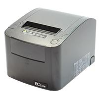 MINIPRINTER TERMICA EC LINE EC-PM-80330-ETH,+SERIAL+USB, NEGRA, AUTOCORTADOR, 80MM (3.15)
