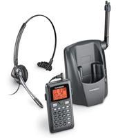TELEFONO ANALOGICO PLANTRONICS CT14 INALAMBRICO CON AURICULAR DECT 6.0 PLANTRONICS 80057-11 CT14