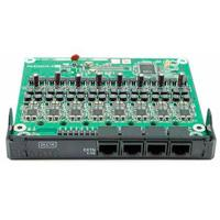 TARJETA PANASONIC KX-NS5290CEX  DE 30 TRONCALES DIGITALES PRI  /  E1  PARA NS500 PANASONIC KX-NS5290