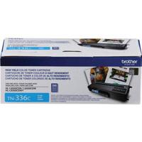 TONER BROTHER CYAN TN336C ALTO RENDIMIENTO 3500 PAGINAS