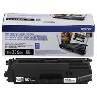 TONER BROTHER NEGRO TN336BK ALTO RENDIMIENTO 4000 PAGINAS