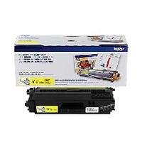 TONER BROTHER AMARILLO TN336Y ALTO RENDIMIENTO PARA IMPRIMIR HASTA 3500 PAGINAS
