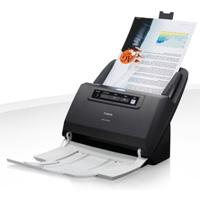 SCANNER CANON DR-M160 II 600 PPP VELOCIDAD 60 PPM Y 60 IPM V.7, 000 ESCANEOS USB