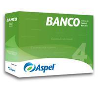 ASPEL BANCO 4.0 (ACTUALIZACION DE 1 USUARIO ADICIONAL) (FISICO) ASPEL BCOL1AF