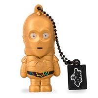 MEMORIA MANHATTAN 8 GB USB - SW C-3PO TRIBE
