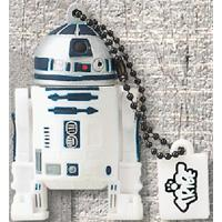MEMORIA MANHATTAN 8 GB USB - SW R2D2 TRIBE
