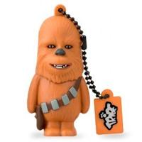 MEMORIA MANHATTAN 8 GB USB - SW CHEWBACCA TRIBE