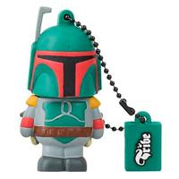 MEMORIA MANHATTAN 8 GB USB - SW BOBA FETT TRIBE