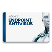 ESET ENDPOINT ANTIVIRUS NOD32, 1 AÑO, 11-25 USUARIOS, LIC ELECTRONICO