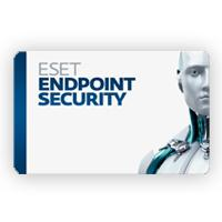 ESET ENDPOINT SECURITY, 1 AÑO, 26-49 USR, LIC ELECTRONICO