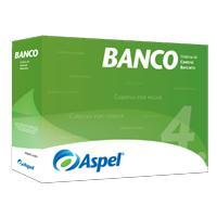 ASPEL BANCO 4.0 - 5 USUARIOS ADICIONALES (FISICO) ASPEL BCOL5F