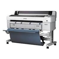 PLOTTER EPSON SURE COLOR T7270, 44 PULGADAS (111.76 CM), USB Y TARJETA RED, 2880 X 1440 PPP