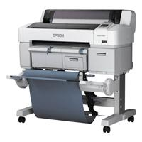 PLOTTER EPSON SURE COLOR T3270, 24 PULGADAS (60.96 CM), USB Y TARJETA RED, 2880 X 1440 PPP