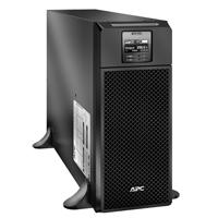 NO BREAK / UPS APC SMART UPS SRT 6000VA / 6000W 208V / 208V 6 CONTACTOS 3L6-30R / 2L6-20R / 1 HW ON