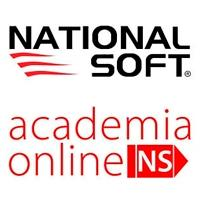 DEMO SOFT RESTAURANT Y ACADEMIA ONLINE C / TUTOR 30 DIAS NATIONAL SOFT CAP-ACA-SR-DIST