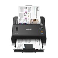 SCANNER EPSON WORKFORCE DS-860, 65 PPM / 130 IPM, 600 DPI, 48 BITS, USB, ADF, DUPLEX EPSON B11B22220