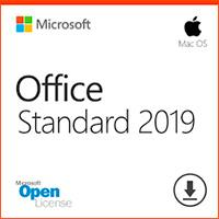 OFFICE MAC STD 2016 SNGL OLP NL MICROSOFT 3YF-00526