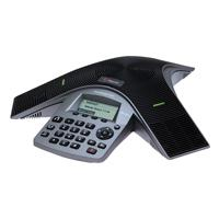 TELEFONO ANALOGICO  /  IP  POLYCOM SOUNDSTATION DUO PARA CONFERENCIAS  POLYCOM 2200-19000-001