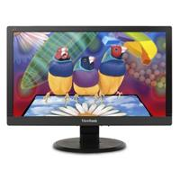 MONITOR LED VIEWSONIC 19.5, VA2055SM, FULL HD 1920X1080, DVI, VGA, BOCINAS INTEGRADAS 2X2W