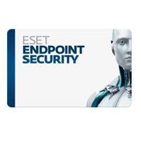 ESET ENDPOINT SECURITY, 1 AÑO, 26-49 USR, LIC ELECTRONICO GOBIERNO EDUCATIVO