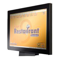 LICENCIA ELECTRONICA SOFT RESTAURANT STANDARD VERSION 9.5 SIN LIMITE DE NODOS INCLUYE 200 CFDI NATIO