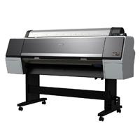 PLOTTER EPSON SURE COLOR P8000, 44 PULGADAS 111.76 CM, USB, TARJETA RED, 2880 X 1440 PPP