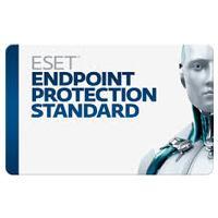 ESET ENDPOINT PROTECTION STANDARD, 1 AÑO VIGENCIA, 26-49 USUARIOS, LICENCIAMIENTO ELECTRONIC