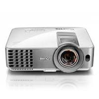 VIDEOPROYECTOR BENQ DLP MS630ST SVGA 3200 LUMENES VGA, HDMI TIRO CORTO