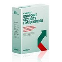 KASPERSKY ENDPOINT SECURITY FOR BUSINESS - SELECT BAND Q: 50-99 RENOVACION 1 AÑO ELECTRONICO