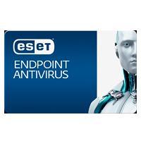 ESET ENDPOINT ANTIVIRUS NOD32, 1 AÑO, 11-25 USUARIOS, LIC ELECTRONICO GOB/EDU