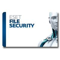 ESET FILE SECURITY (1 SERVIDOR) 1 AÑO, RENOVACION, LICENCIAMIENTO ELECTRONICO